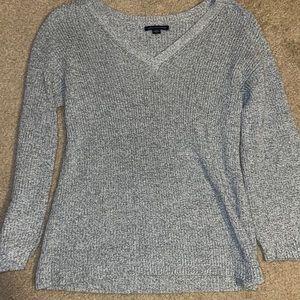 AE Gray Sweater